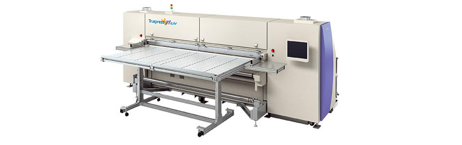 Truepress Jet2500UV