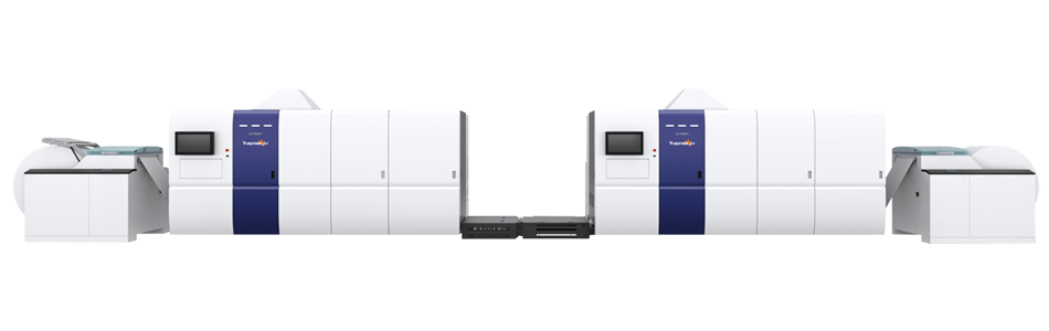 Truepress Jet520HD Series
